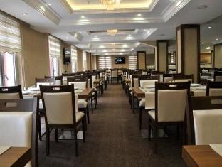 Turist Hotel Ankara - Restaurant