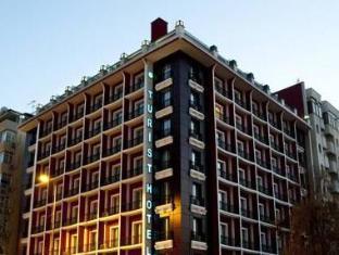 Turist Hotel Ankara - Exterior
