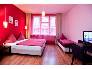 Hotel Purpur Prague