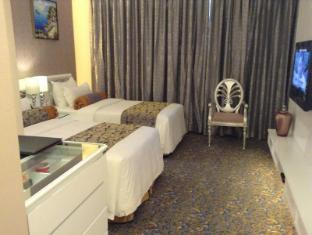 Metropole Hotel Macau - Gastenkamer