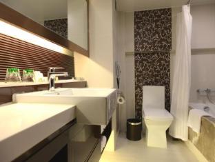 메트로폴 마카오 - 화장실