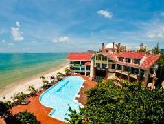 Vung Tau Intourco Resort   Vung Tau Budget Hotels