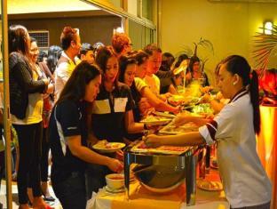 Gran Prix Manila Hotel Manila - Food and Beverages