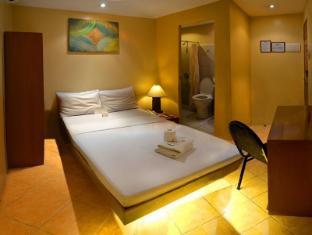 Gran Prix Manila Hotel Manila - Superior