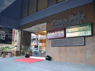 Gran Prix Manila Hotel Manila