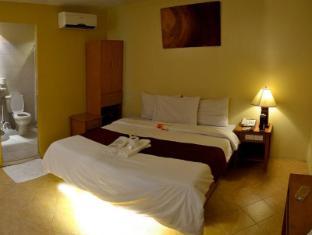 Gran Prix Manila Hotel Manila - Suite