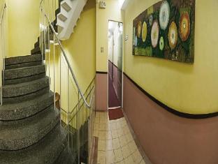 Gran Prix Manila Hotel Manila - Interior
