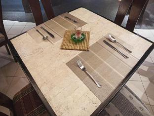 Gran Prix Manila Hotel Manila - Restaurant