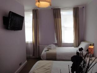 狄倫公寓肯辛頓飯店