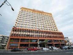 Malaysia Hotels | Gaya Centre Hotel