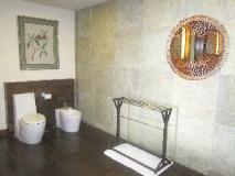 Philippines Hotel | bathroom