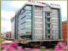 Mai Vang Hotel | Dalat Budget Hotels