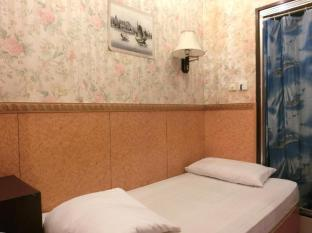 USA Hostel Hong Kong - Single Room