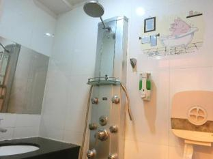 USA Hostel Hong Kong - Bathroom