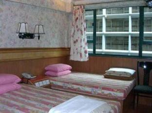 USA Hostel Hong Kong - Family Room