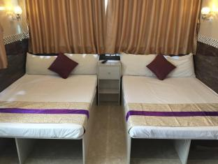 USA Hostel Hong Kong - New Renovated Family Room