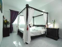 Malaysia Hotels   EBM Apartments Kuala Lumpur