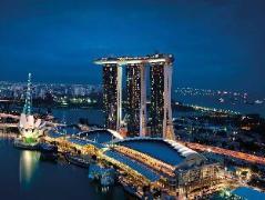 Marina Bay Sands | Singapore Budget Hotels