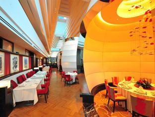 Marina Bay Sands Singapore - Jin Sha Lou (Chinese Restaurant)