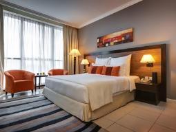 Appartement met 2 Slaapkamers en Balkon