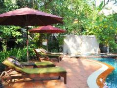 The River Garden Siem Reap - Cheap Hotels in Cambodia