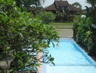 Sri Bungalows Ubud Bali - Swimming Pool
