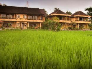 Sri Bungalows Ubud Bali - Exterior