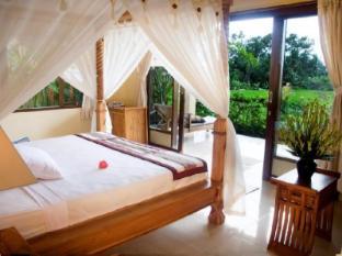 Sri Bungalows Ubud Bali - Guest Room