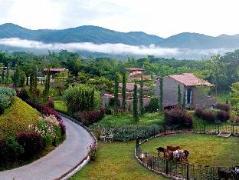 La Toscana Resort   Thailand Cheap Hotels