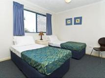 Portobello Resort Apartments: guest room