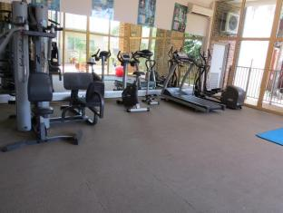 Waldorf Pennant Hills Apartment Hotel Sydney - Fitness Room