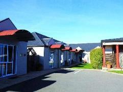 Airport Birches Motel New Zealand