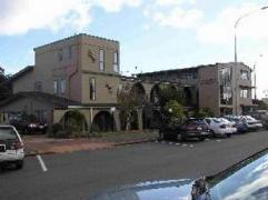 Ambassador Thermal Motel | New Zealand Budget Hotels