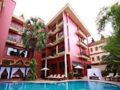 Apsara Holiday Hotel Cambodia