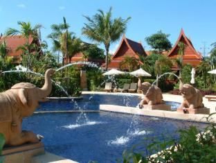 普吉島潘塔飯店
