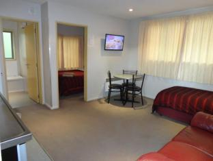 Bealey Avenue Motel Christchurch - Guest Room
