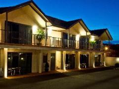 Broadway Motel | New Zealand Budget Hotels