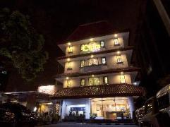 Cipta Hotel Indonesia