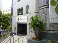 City Lodge Backpackers New Zealand