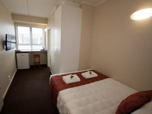 City Lodge Backpackers Auckland - Standard Double