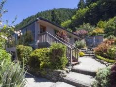 Coronet View Bed & Breakfast and Apartments New Zealand