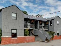 Country Glen Lodge | New Zealand Budget Hotels