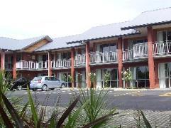 Cranford Oak Motel New Zealand