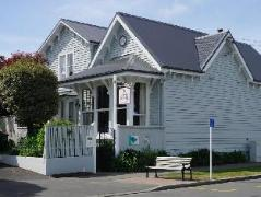 Dorset House Backpackers | New Zealand Budget Hotels