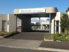 Durham Motor Inn   New Zealand Budget Hotels