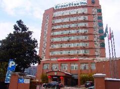 Green Tree Inn Wuxi Jiefang West Road Hotel | Hotel in Wuxi
