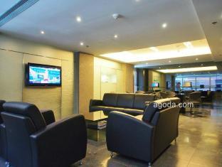 Hotel Benito Hong Kong - Interiér hotelu