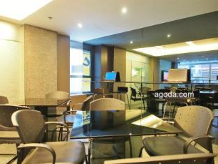 Hotel Benito Hong Kong - Bahagian Dalaman Hotel