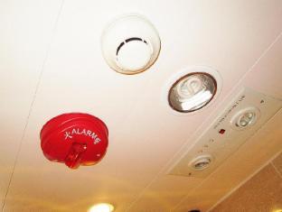Lucky Hostel - Las Vegas Group Hostels HK Hong Kong - Safety Equipment