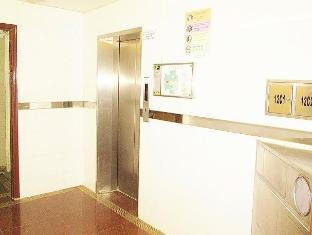 Lucky Hostel - Las Vegas Group Hostels HK Hong Kong - Hotel Lift Lobby